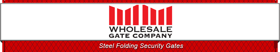 Wholesale Gates